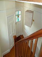 99 Harlaxton Drive - Entrance Hall
