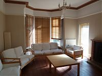 62 Park Rd - Living Room