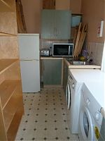62 Park Rd - Utility/2nd kitchen